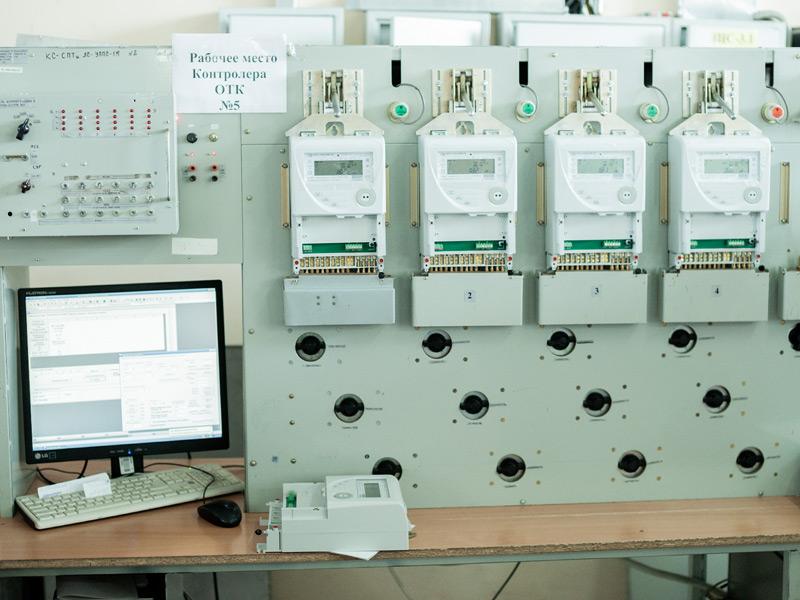 Производство специального технологического оборудования